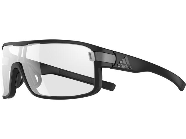 adidas Zonyk Bril S, black matt/vario